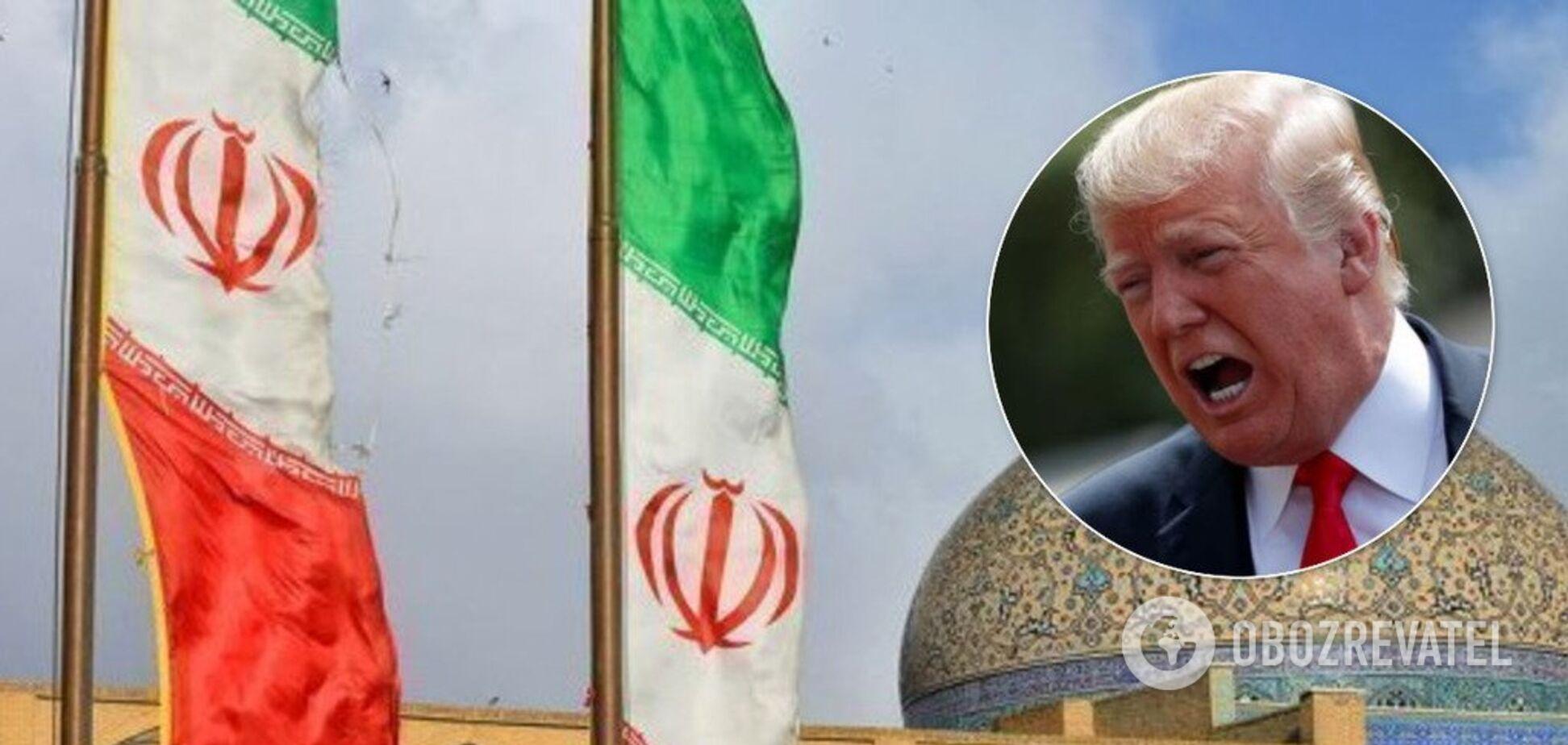 Трамп пригрозил войной Ирану