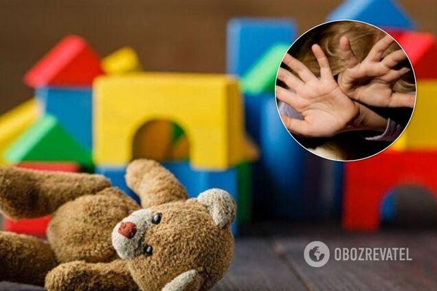 У Росії вихователька дитсадка побила дитину
