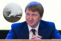 Гибель экс-министра Кутового: полиция квалифицировала дело