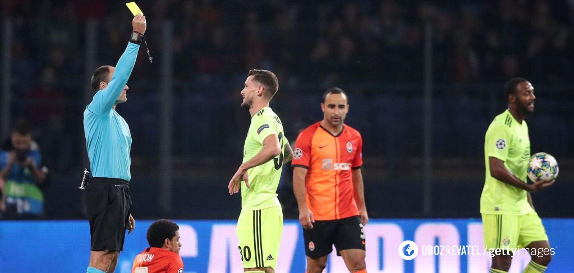 'Динамо' убивало': Каштру прокомментировал результат 'Шахтера' в Лиге чемпионов