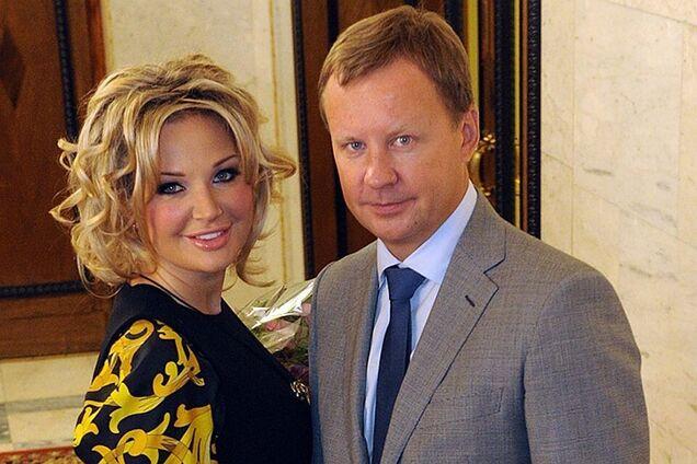 Максакова змінила свідчення у справі про вбивство Вороненкова