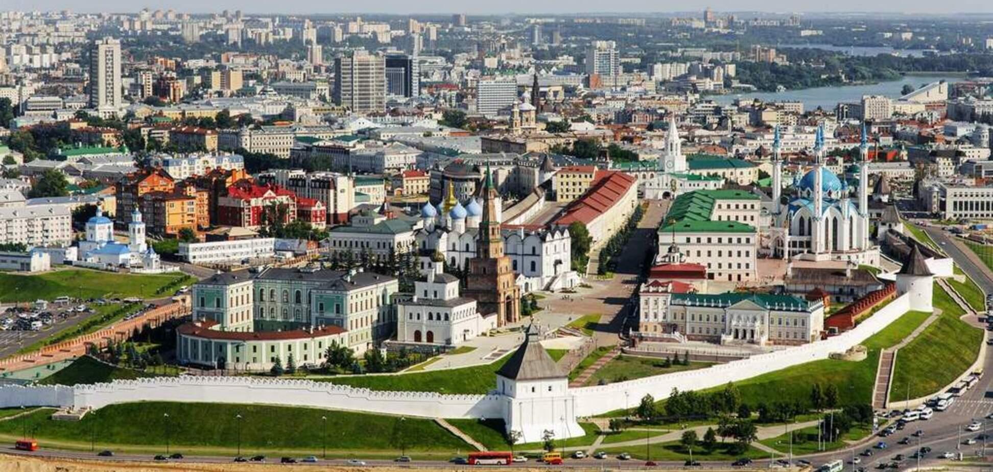 'Вони ображені!' Росії напророкували бунт однієї з республік