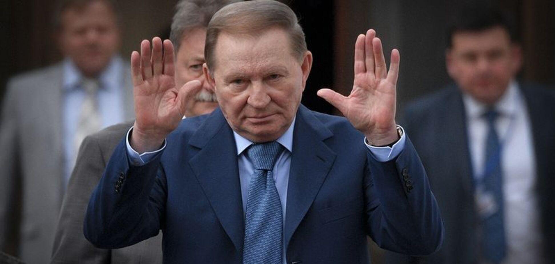 Провал капитуляции, или Разочарование Кремля