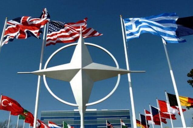 Ілюстрація. НАТО