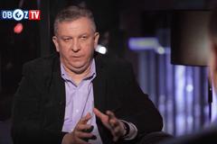 Ток-шоу OBOZ TALK. Гость - Андрей Рева
