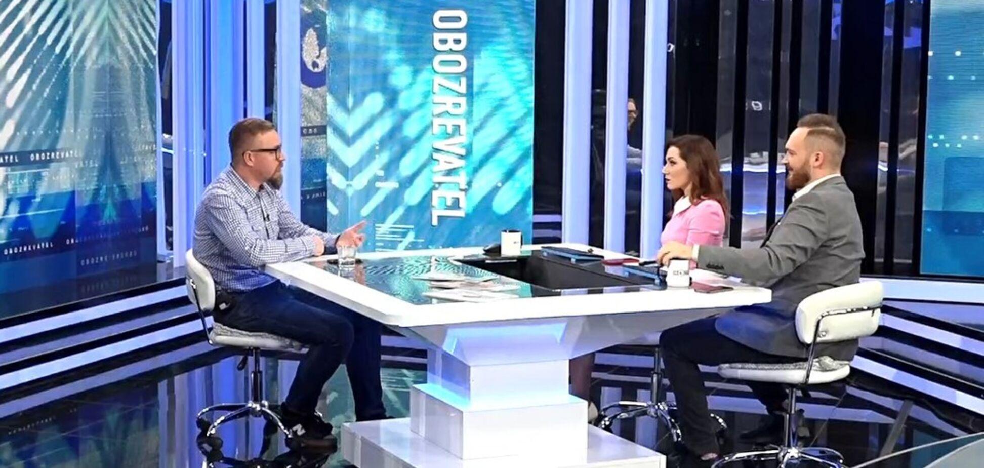 'Нервничает!' В резких заявлениях Коломойского увидели 'сигнал' Зеленскому