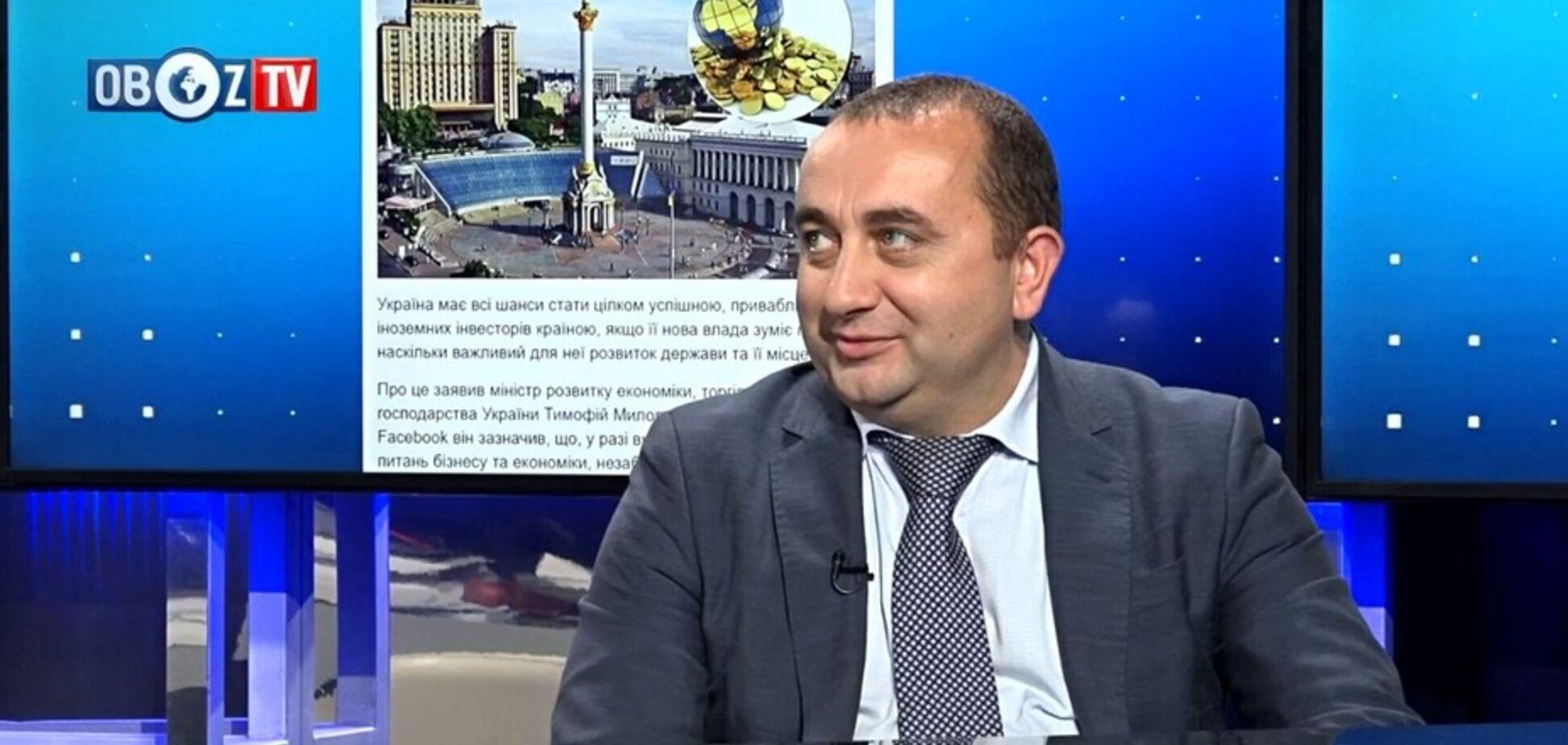 Більшість населення планети мріяла би жити в Україні: економіст