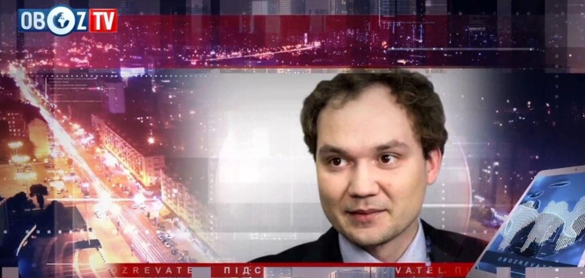 РФ саботирует выполнение минских договоренностей намеренно: военный эксперт