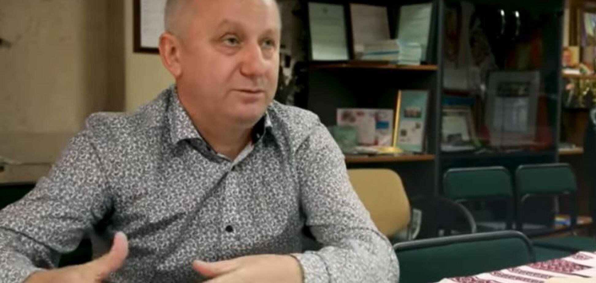 'Горітиме хата, палатиме': руководителю хора Веревки начали поступать угрозы