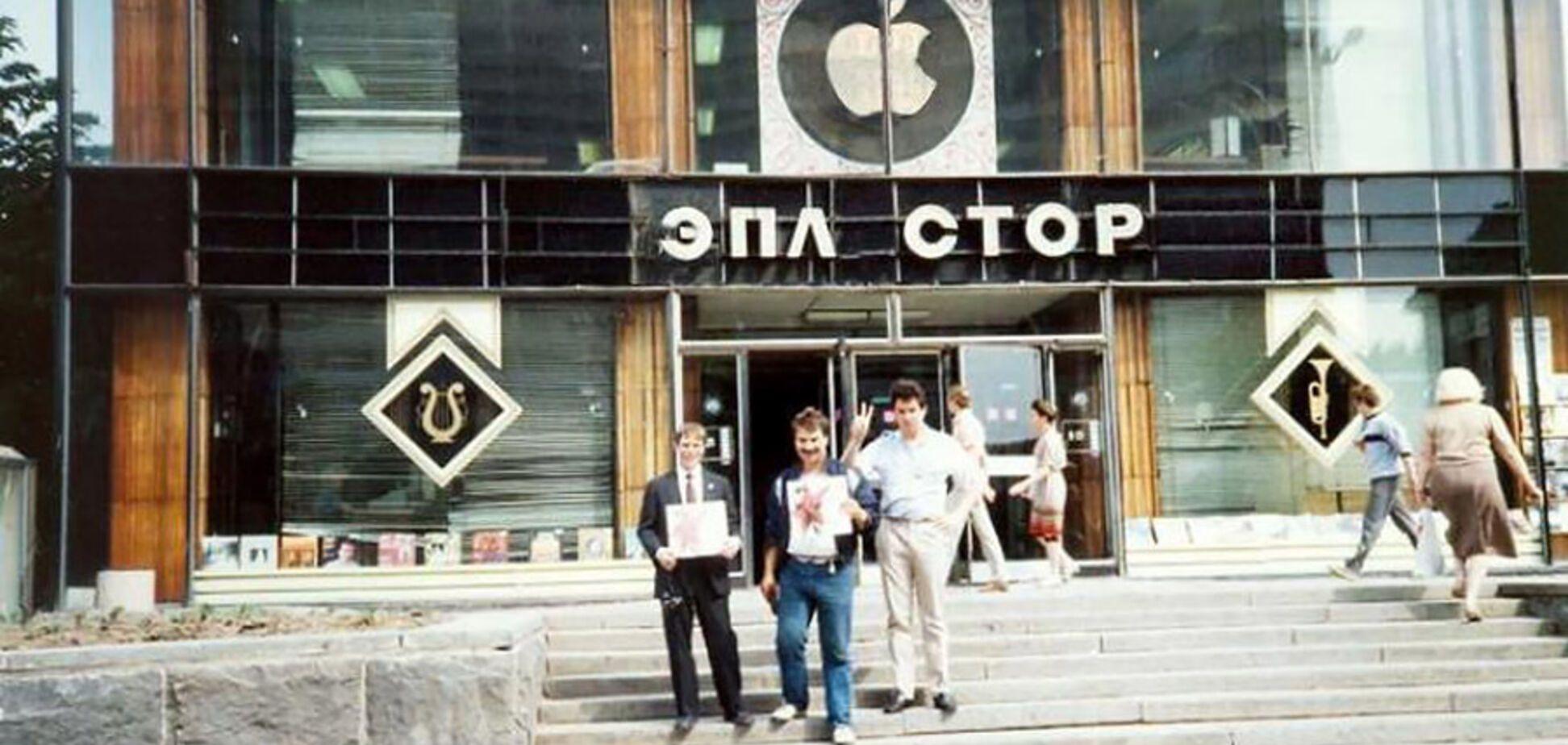 Как в СССР стояли в очередях за 'сладкой жизнью'