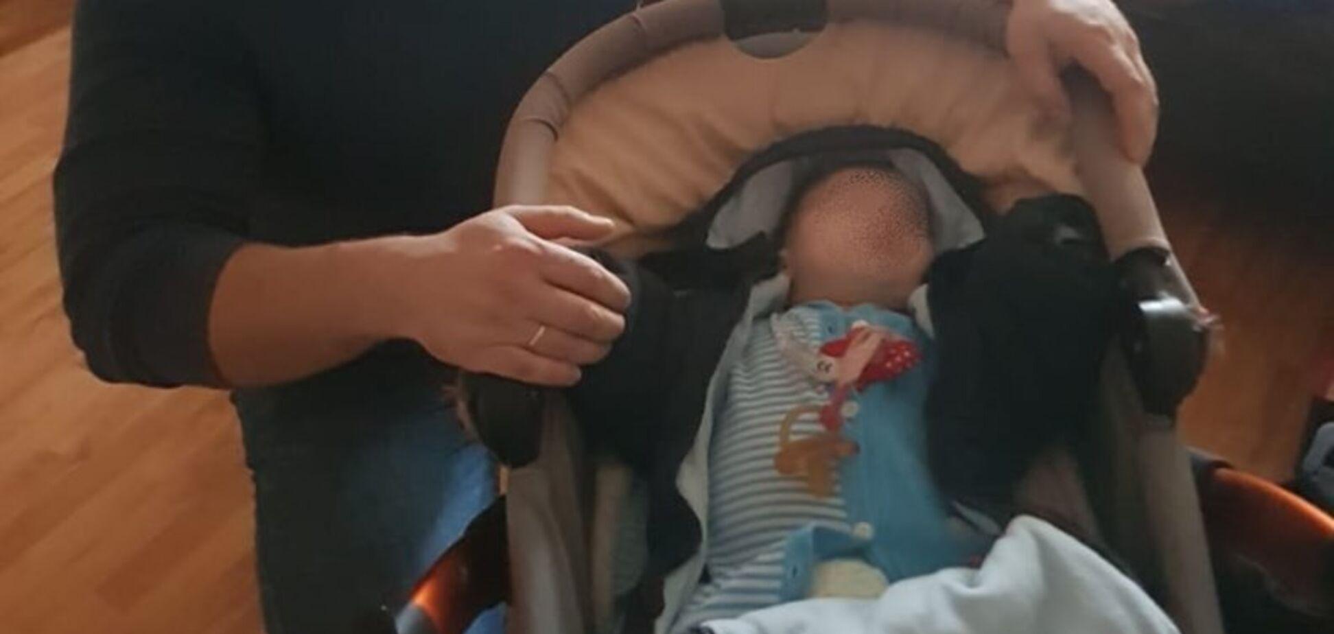 Воевала на Донбассе: всплыли неожиданные детали о похитительнице младенца под Киевом