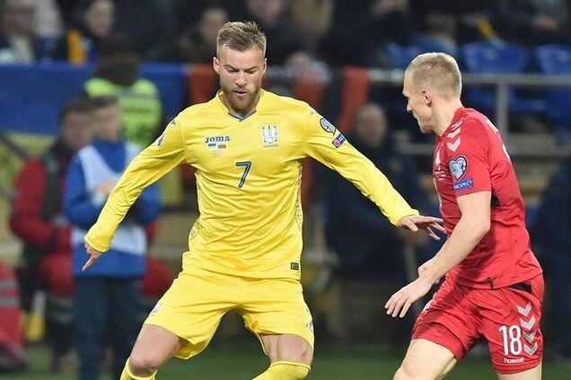 Ярмоленко - 30 лет: английский клуб эффектно поздравил украинца photo