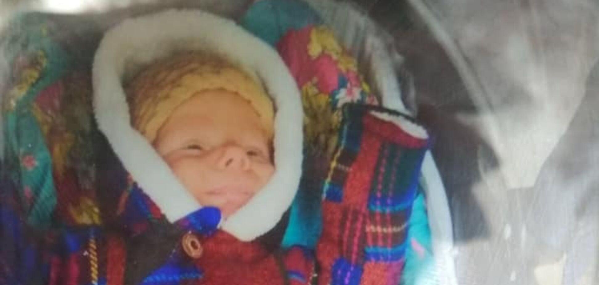 Ребенка нашли: все подробности громкого похищения младенца под Киевом