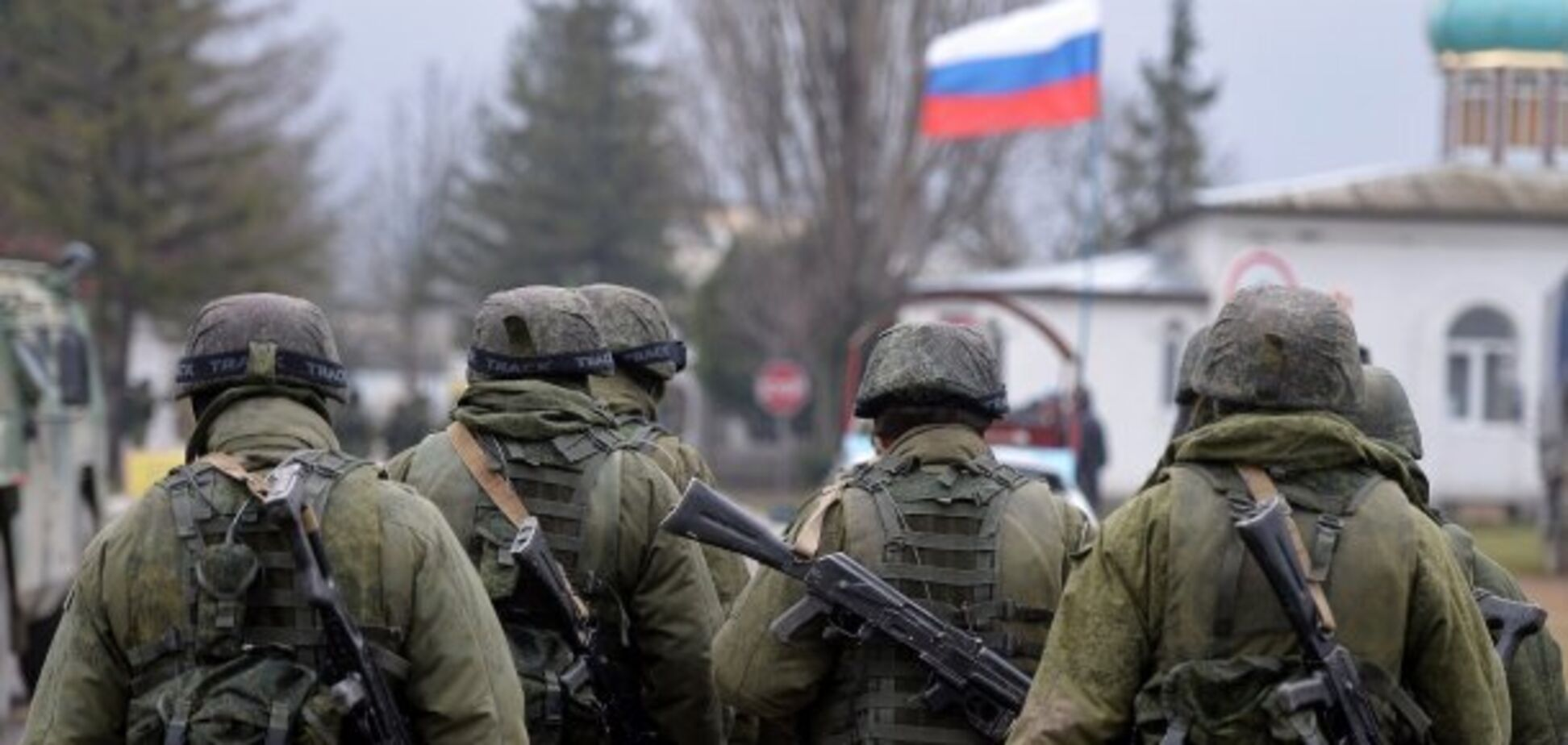 'Яка сволота там буде правити – неважливо': в Росії дали пояснення, 'чий Крим'
