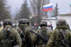 'Какая сволочь там будет править – неважно': в России дали объяснения, 'чей Крым'