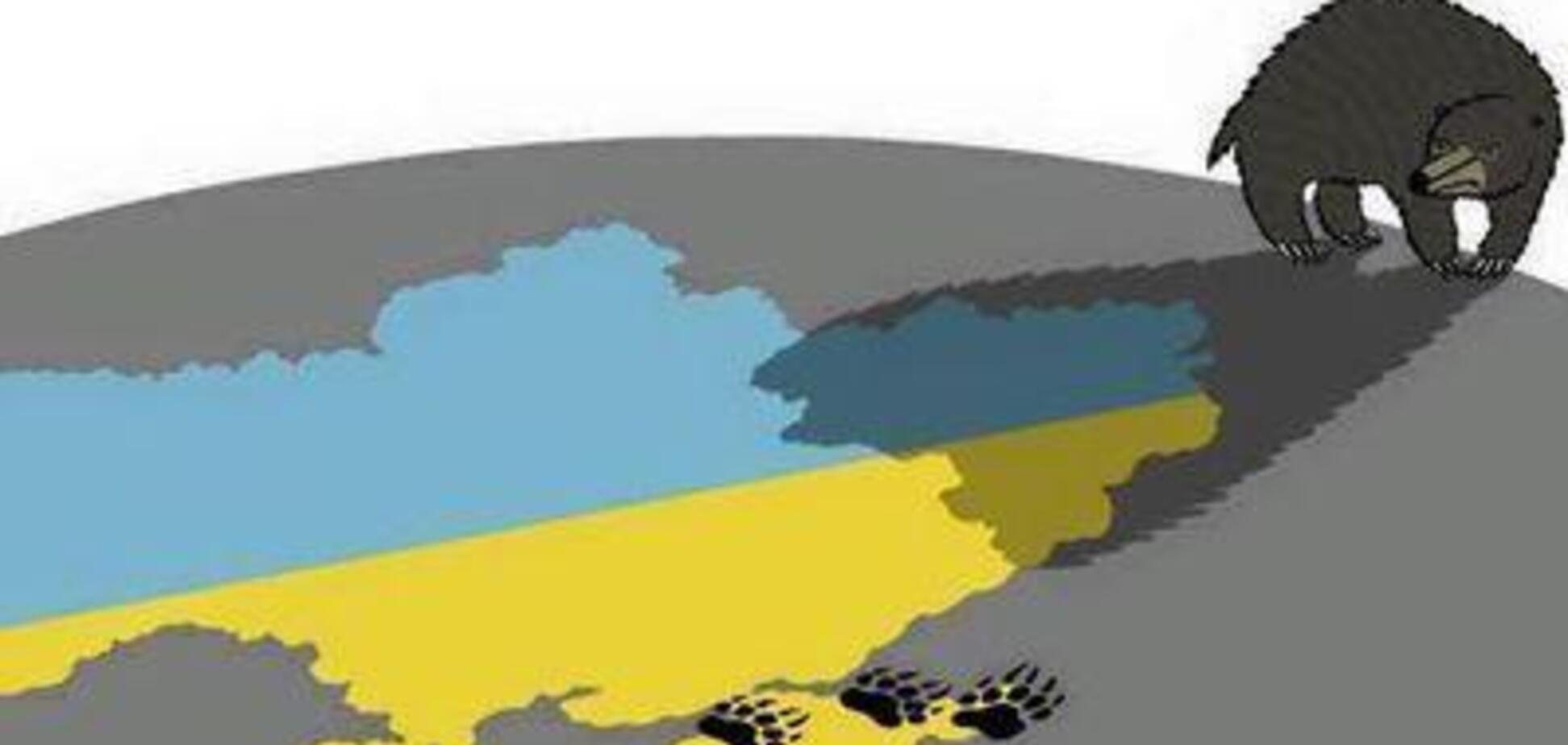 Украина разбила надежды российских агрессоров