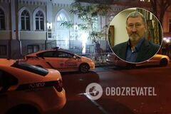 'Це не було самогубство': що відомо про загибель ветерана АТО 'Сенсея' у Києві