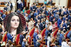 У 'Слузінароду' відреагували на скандал із 'хабарами'