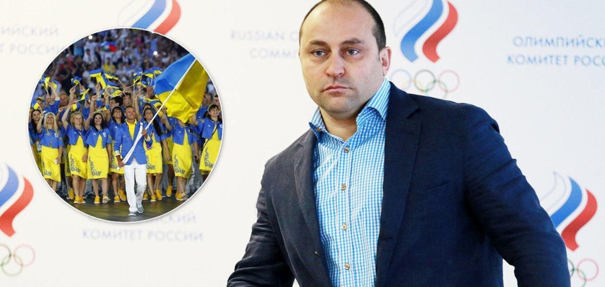 'Украинское' решение WADA по России вызвало истерику в Госдуме