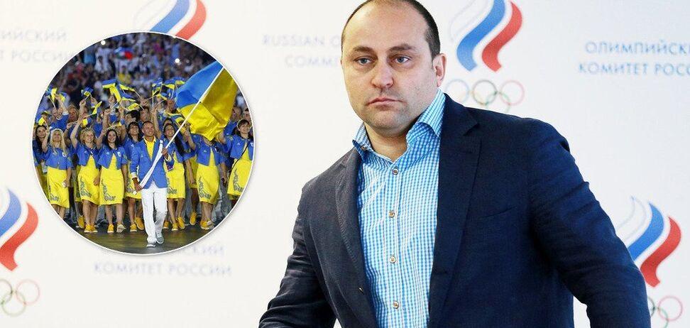 'Українське' рішення WADA щодо Росії викликало істерику в Держдумі