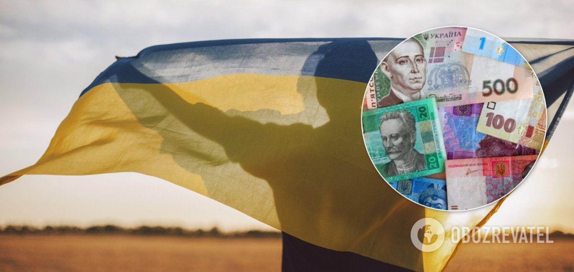 Украина заняла последнее место в Европе по уровню платежеспособности населения