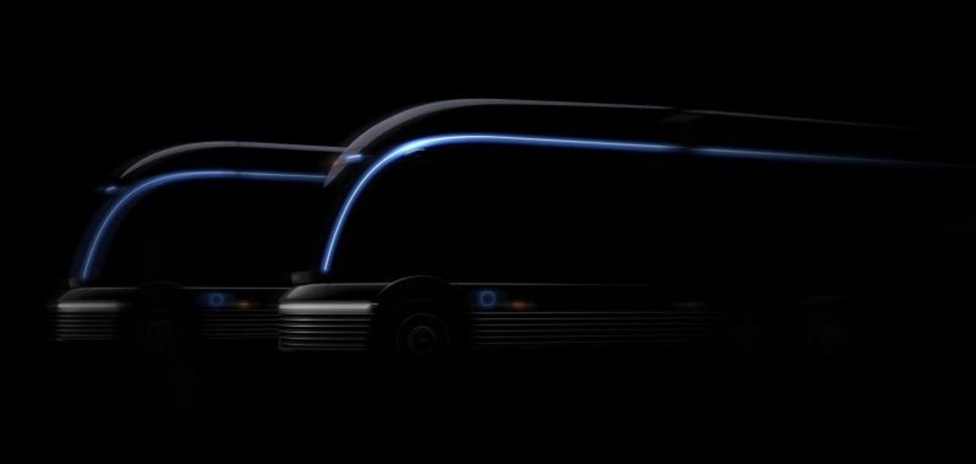 'Штучний інтелект та автономне керування': Hundai показала водневе авто