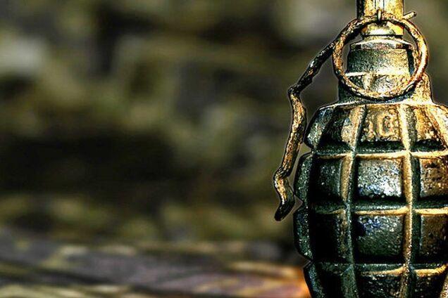 У двір жителя Одеської області кинули гранату