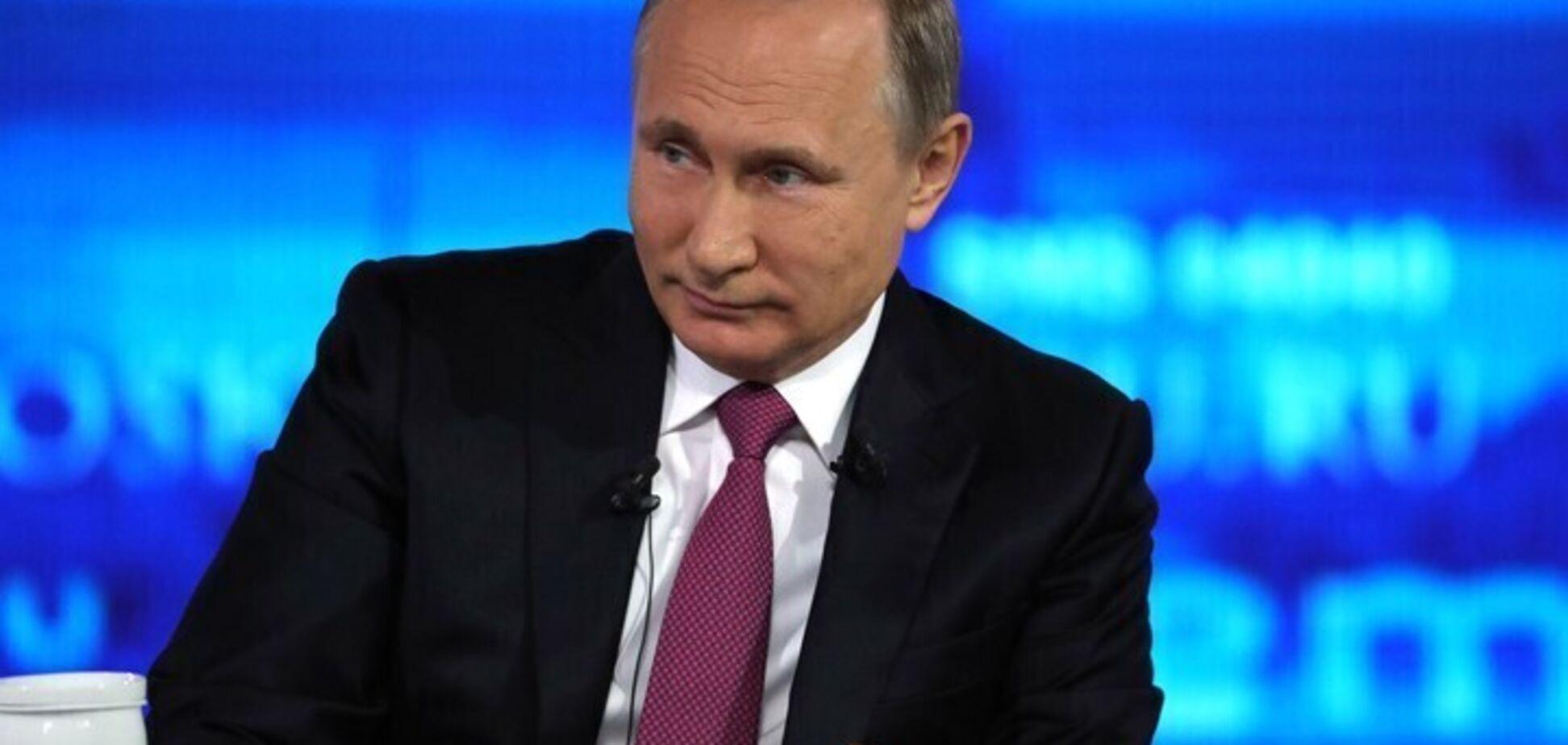 Путін готує наступника? У Кремлі відповіли на заяву Кисельова
