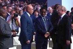 'Форум стран третьего мира': Путин публично оконфузился проведением африканского саммита в Сочи