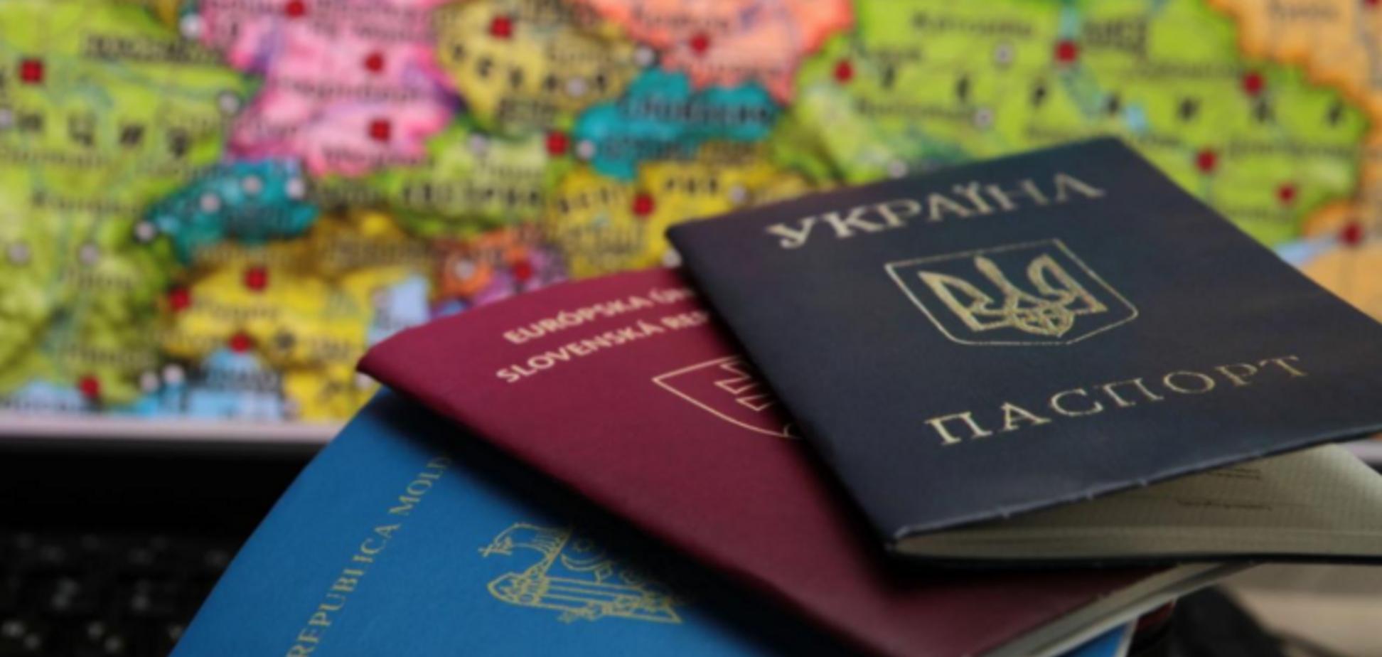 Не на часі: Жебрівський назвав передумови введення подвійного громадянства