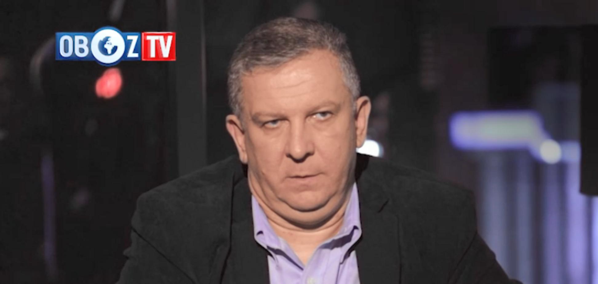 'Ніколи не віддамо': Рева забив на сполох через борги України