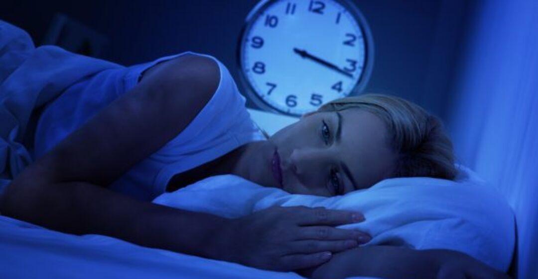 Нарушение сна - 11 главных причин - симптомы, как лечить - плохой сон