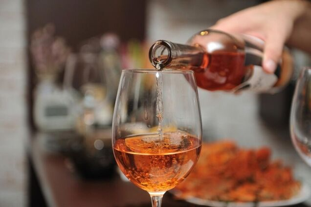 Скільки можна пити алкоголю в день: названа норма