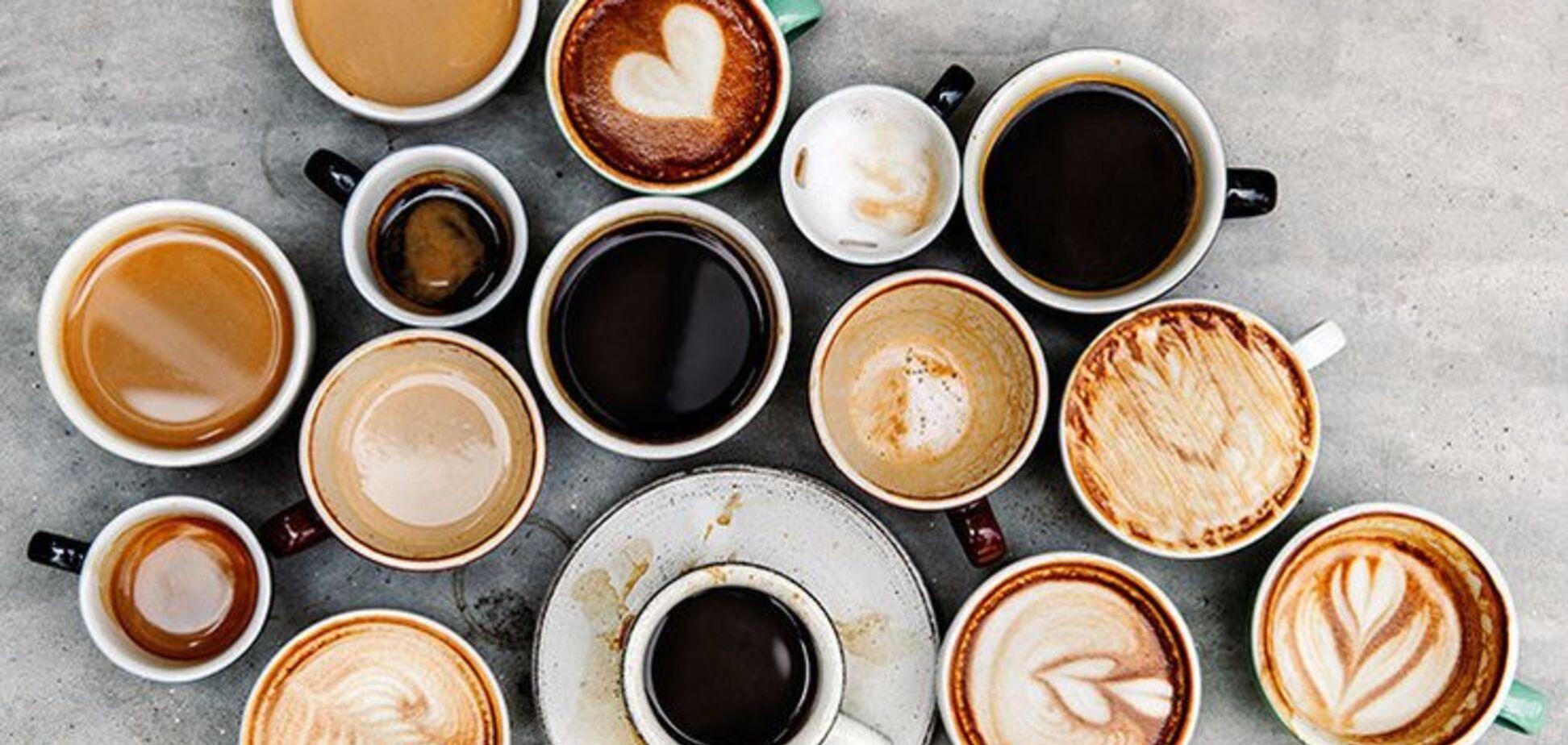 Кофе: сколько чашек можно выпить за день