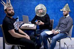 Дубинский прошел полиграф: эксперт указал на грубые нарушения