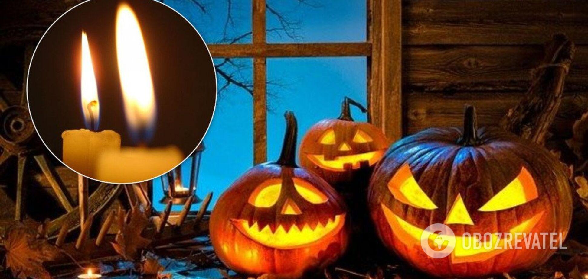 Тыква, рис и монеты: озвучен оригинальный ритуал на Хэллоуин