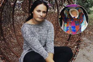 'Сказала, что я стал дедушкой': отец похитительницы ребенка в Коцюбинском рассказал о ней