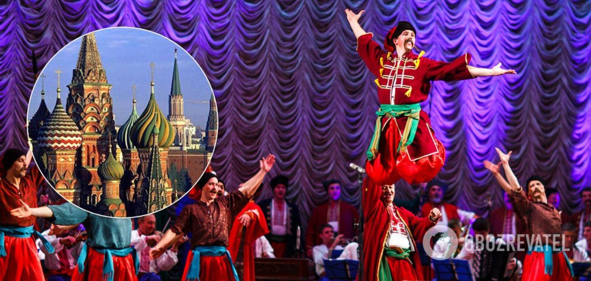 'Думали, опомнятся!' В хоре Веревки объяснили скандальное обращение к России