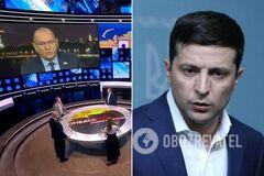 'Слуга народу' оскандалився з виступом на росТБ