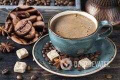 Диетолог раскрыла неожиданный факт о кофе