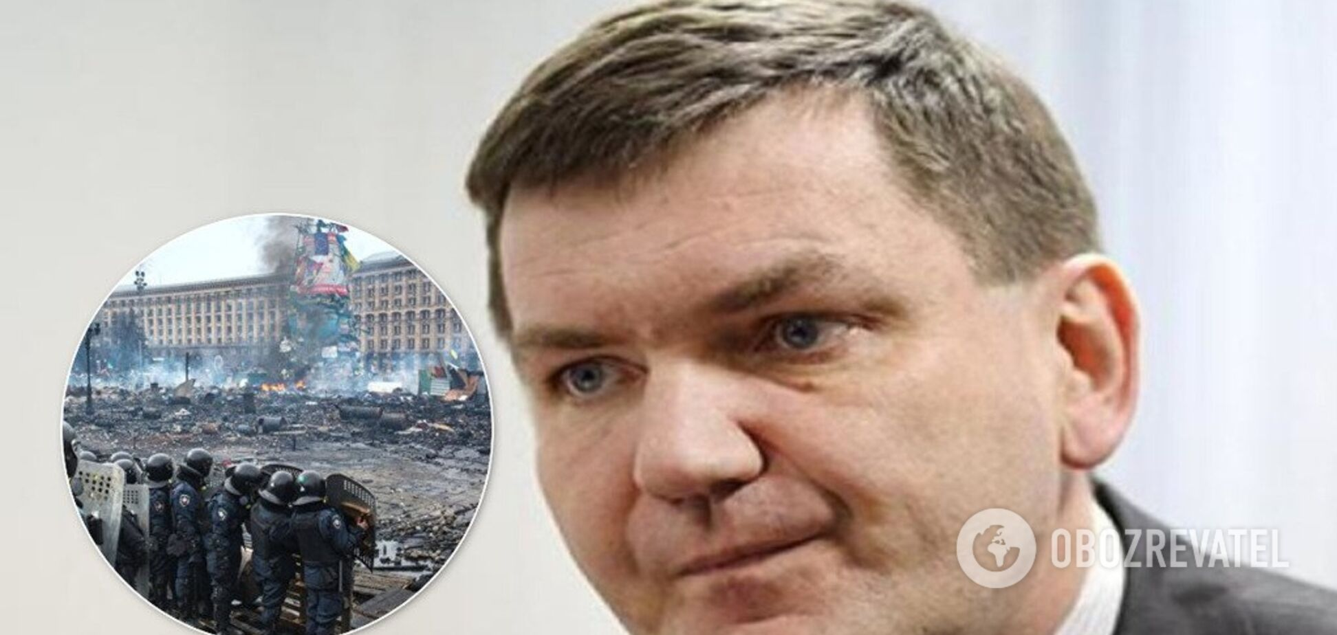 Горбатюк зробив гучну заяву про розслідування справ Майдану