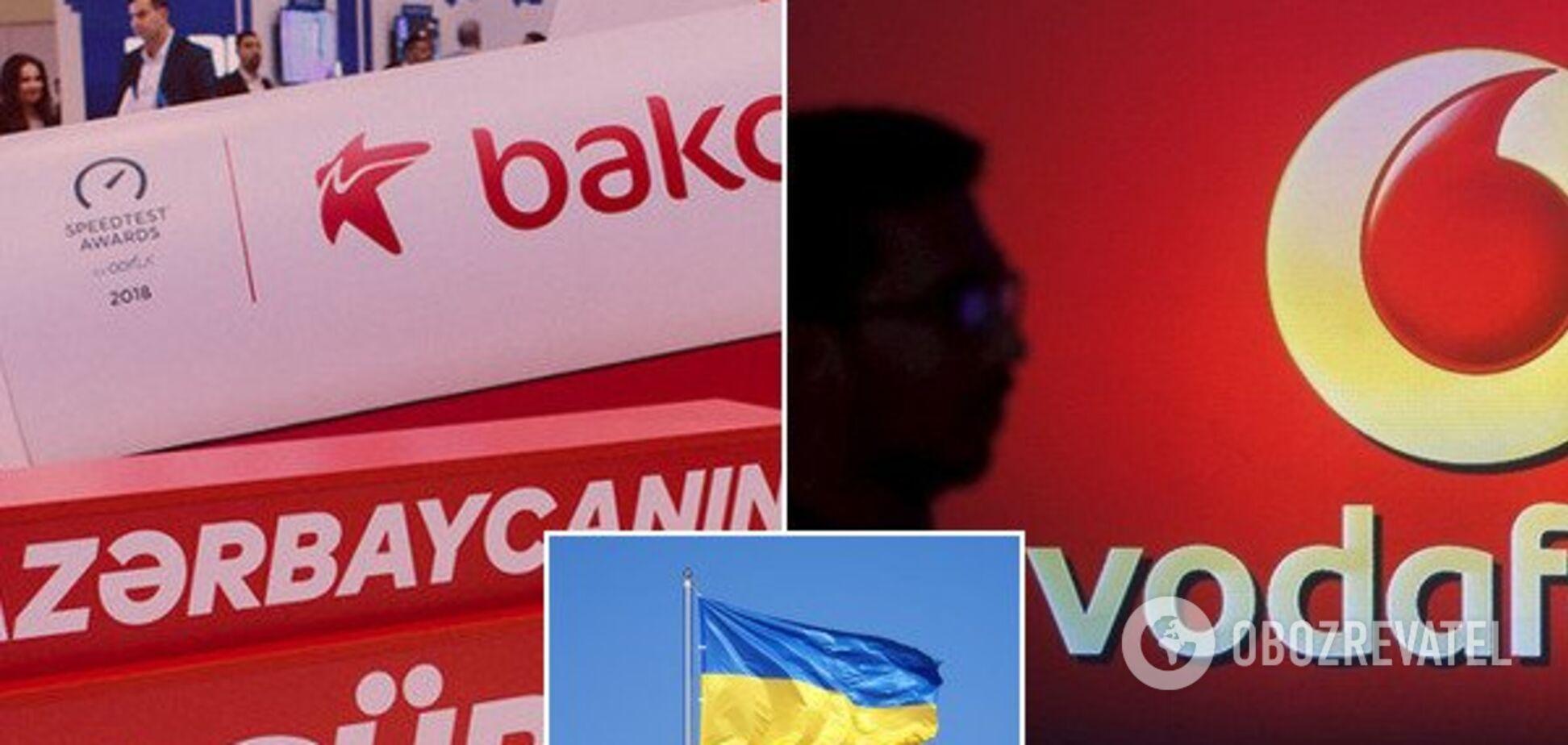 Россия продаст весь бизнес 'Vodafone Украина': что теперь будет