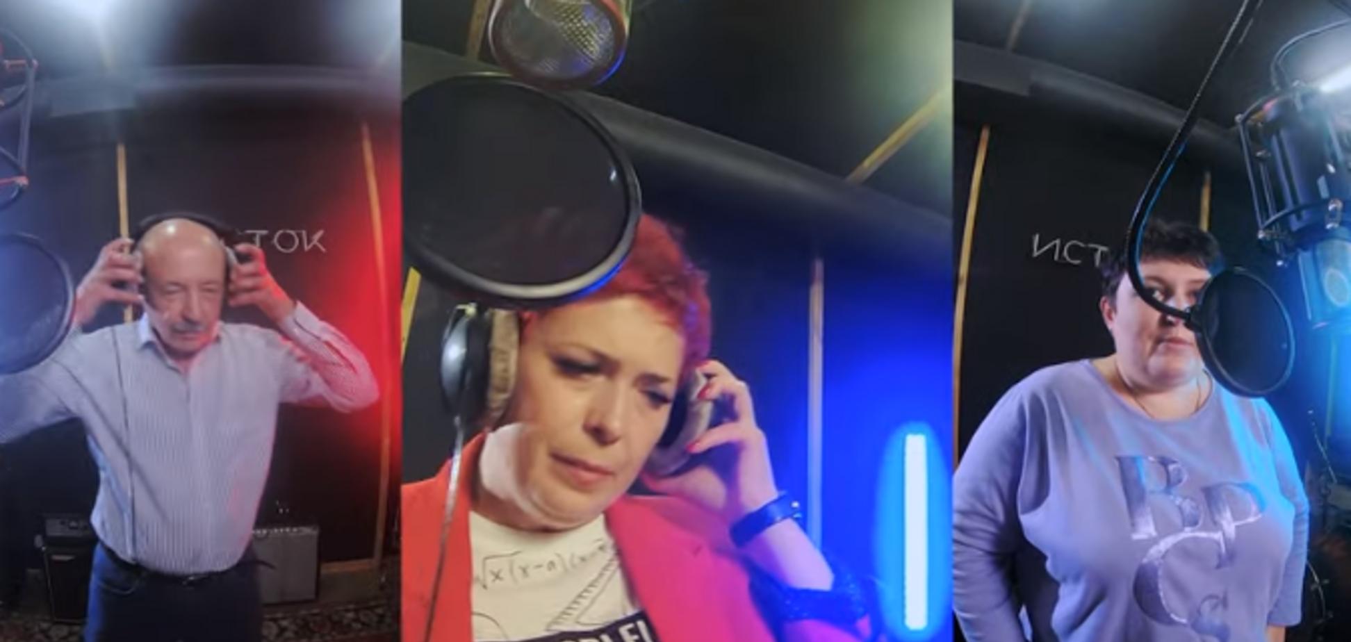 Голову качай! Найкращі вчителі України знялися у кліпі