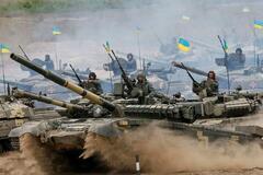 'Формула Жебривского': политик рассказал, как вернуть мир на Донбасс