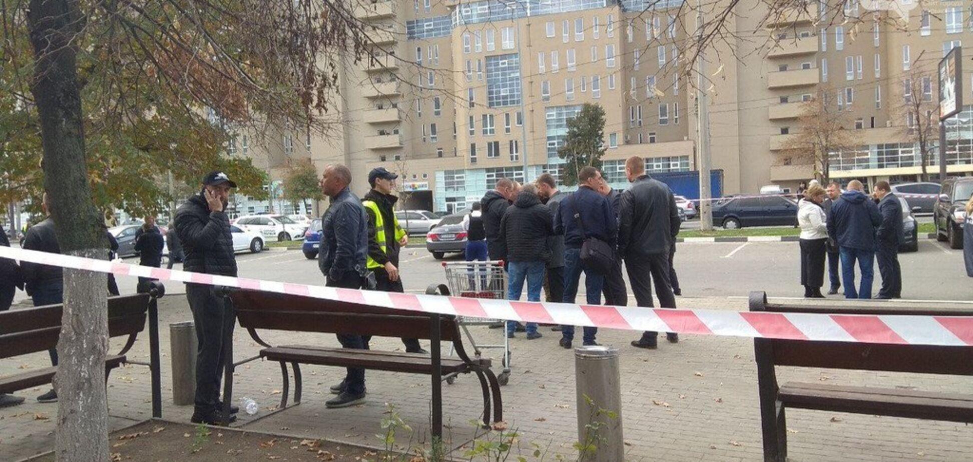 Стрілянина у Харкові: убитий проходив свідком у справі Вороненкова