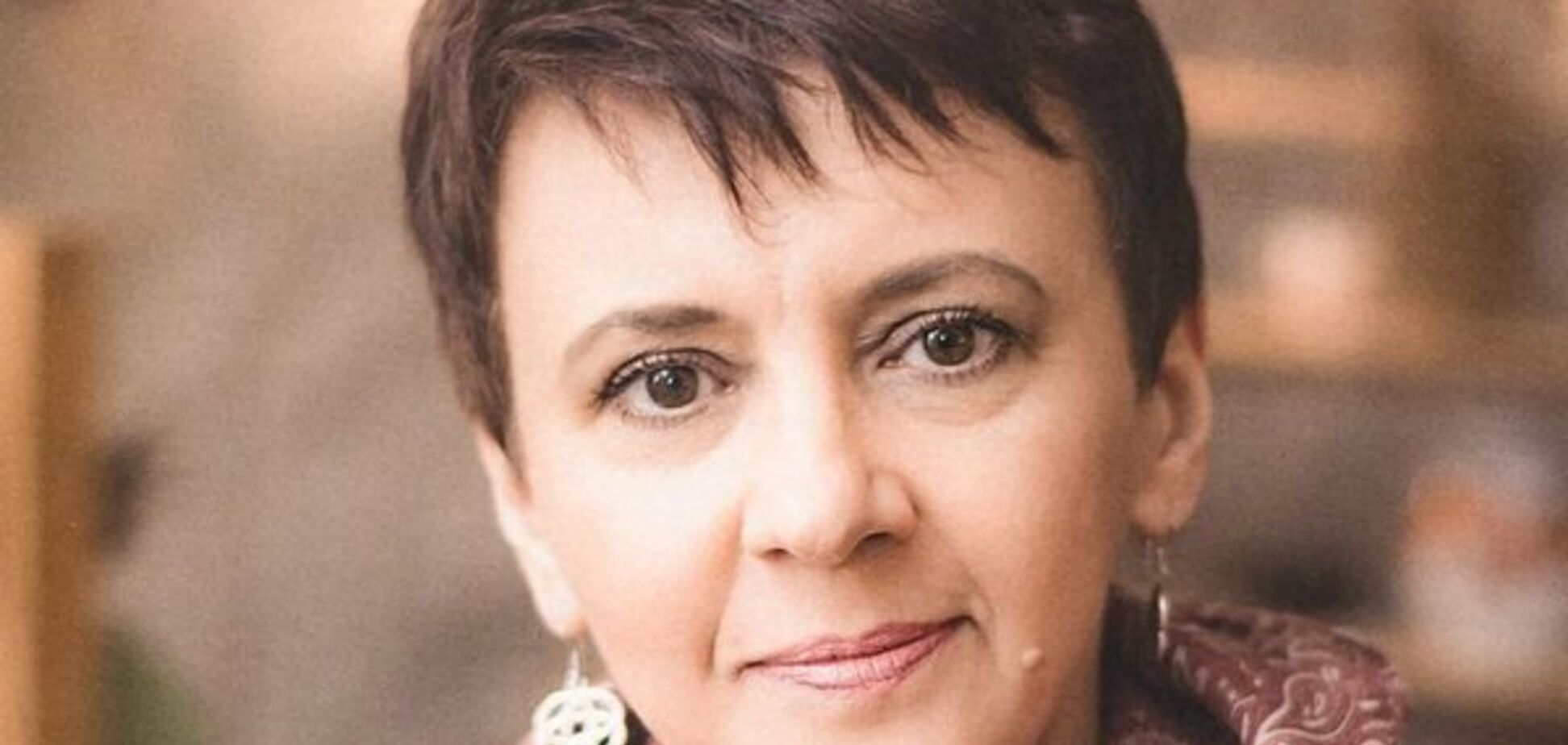 'Давайте покончим с собой?' Забужко разгромила идею мира с Россией