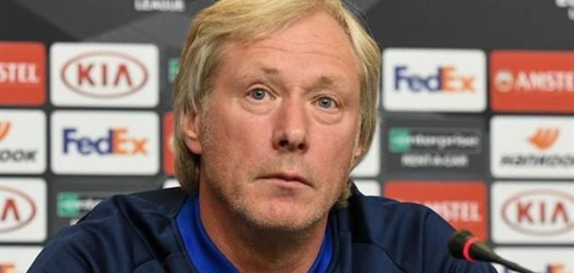 'Наклав відбиток': Михайличенко прокоментував гру 'Динамо' в Лізі Європи
