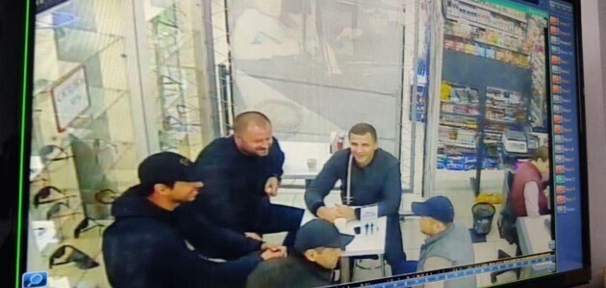 Стрілянина в Харкові: як пов'язаний Тайсон із Вороненкова