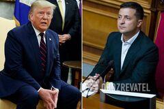 Трамп-Зеленский: почему Украина оказалась в центре скандала