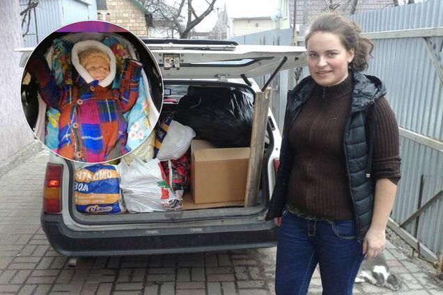 Боялась сообщить мужу и украла чужого: всплыли подробности о похитительнице младенца в Киеве